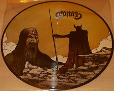 CONAN-MONNOS-2016 PICTURE DISC VINYL LP-200 ONLY-NEW