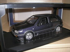 VW Golf 3 VR6 violett metallic 1996 in 1:18 von Norev