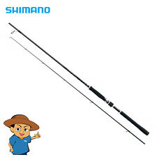 Shimano DIALUNA XR S900L Light 9' casting fishing spinning rod pole from Japan