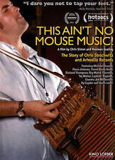 This Aint No Mouse Music (DVD, 2015)