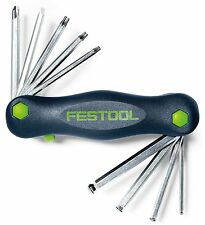 Festool Toolie multi function tool 498863 FREE FIRST CLASS DELIVERY