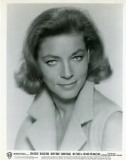 LAUREN BACALL SEX AND THE SINGLE GIRL 1964 VINTAGE PHOTO ORIGINAL #5
