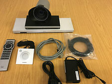 Cisco C20 HD Video Conferencing System complete with all Accessories
