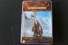 Games Workshop Warhammer Vampire Counts Necromancer Undead Fantasy Plastic BNIB
