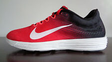 Flawless NIKE Racing LUNARACER 4 Uk9 New Men's Running Trainers Size Eu44 Us 10