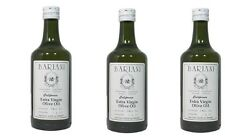 Bariani California Extra Virgin Olive Oil - 3x 500 ml (16.9fl.oz.)