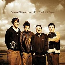 "Seven Places""Lonely for the Last Time"" MINT!!"