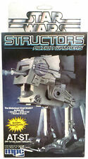 STAR WARS : AT-ST STRUCTORS MODEL KIT MADE BY MPC IN 1984