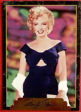 """Sports Time Inc."" MARILYN MONROE Card # 152 individual card, issued in 1995"