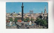 BF26301 trafalgar square london united kingdom  front/back image