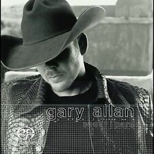 See If I Care by Gary Allan (CD, Apr-2003, MCA Nashville) Free Ship #HL86