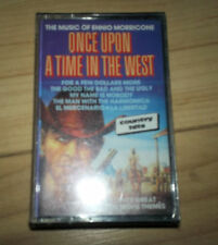 Once Upon A Time In The West - Cassette -SEALED