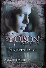 The Poison Diaries: Nightshade (The Poison Diaires), The Duchess of Northumberla