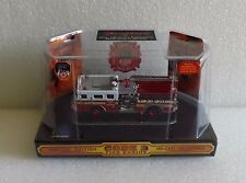 NEW NIB 1/64 CODE 3 FDNY SEAGRAVE PUMPER BUREAU OF TRAINING FIRE ENGINE 12312