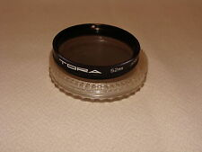 52mm POLARIZING FILTER
