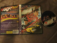 Speed Racer de Andy Wachowski avec Emile Hirsch, DVD, SF/Action