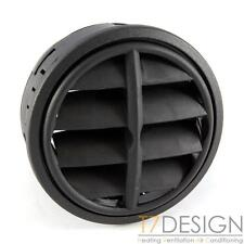 "60mm (2.35"") Grill Round Air Vent Outlet to fit Eberspacher Webasto Propex Syste"