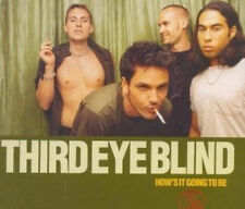 How's It Going To Be Third Eye Blind MUSIC CD