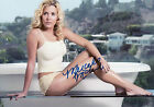 MERCEDES McNAB Signed 12x8 Photo THE ADDAMS FAMILY COA