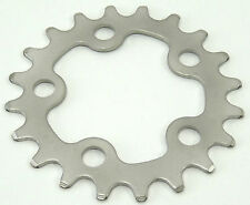 "T.A. 20T Chainring STAINLESS STEEL 58 BCD TA 3/32"" Vintage Old Style NOS"