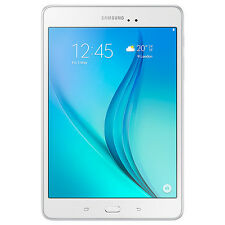 "Samsung Tab A 9.7"" XGA 16GB WiFi  Quad Core Tablet Computer AU warranty"