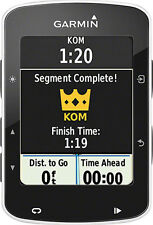 GARMIN EDGE 520 GPS Cycling Computer USB *Cad. & H.R. optional* New FREE SHIP