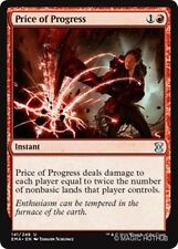 PRICE OF PROGRESS Eternal Masters MTG Red Instant Unc