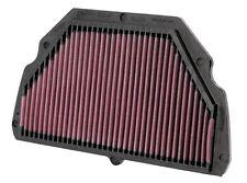K&N HA-6099 Replacement Air Filter for 1999-00 Honda CBR600F F4