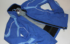 SPYDER Women Winter Jacket size 8