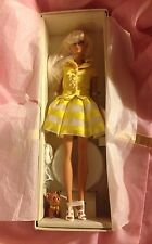 NEW NRFB SILKSTONE PALM BEACH HONEY BARBIE DOLL IN BOX FREE SHIP