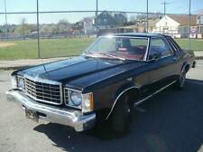 Ford: Other GRANADA