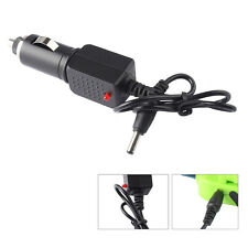 3.5mm Travel Car Charger for 18650 Rechargeable Battery Headlamp Flashlight Hot