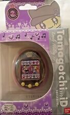 Bandai Tamagotchi  iD Lovely Melody Crown Lovely Music Bandai Japan Very Rare