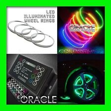 COLORSHIFT LED Wheel Lights Rim Lights Rings by ORACLE (Set of 4) for CHEVY 5