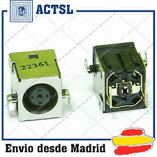 CONECTOR DC JACK  HP COMPAQ Business notebook NC2400