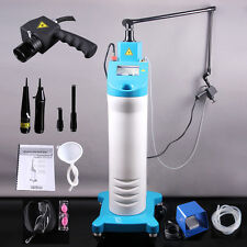 Pore Shrink Skin Tightening Anti Aging Machine Fractional CO2 Skin Rejuvenation