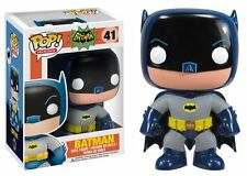 Batman Pop! Vinyl Figure by Funko Original 1966 TV Series Adam West Batman