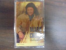 "NEW SEALED ""Mark Collie"" Unleased  Cassette Tape (G)"
