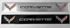 C7 Corvette Stingray/Z06 2014+ Large Stingray Multi-use Emblem