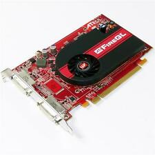 ATI GL v3400 128mb Fire Dual DVI PCIE SCHEDA VIDEO yg666