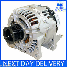 COMPLETE GENUINE ALTERNATOR for VOLKSWAGEN GOLF MK5 1.4 2003-2012 (B481)