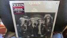 QUEEN - The Game LP, SEALED