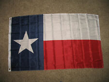 3x5 State of Texas Flag 3'x5' Banner Super Polyester