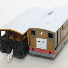 Thomas & Friends TOBY & HENRIETTA Trackmaster Motorized Train TOMY