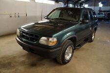 Ford: Explorer Sport