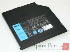 Original DELL 2. Media Bay Akku Battery Latitude E6420 / ATG  / XFR 5X317