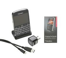 RIM Blackberry Desktop Power Charging Cradle Pod Dock Bold 9900 9930 ACC39455301
