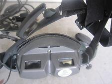 Virtual IO i-glasses PC Personal Display System Display Video Monitor