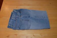 Anchor Blue Baggy Jeans Size 28