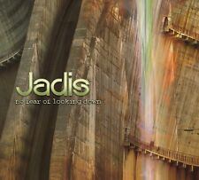 CD Jadis - No Fear of Looking Down (brand new & signed)